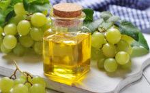 Масло виноградных косточек — польза, применение, рецепты и отзывы