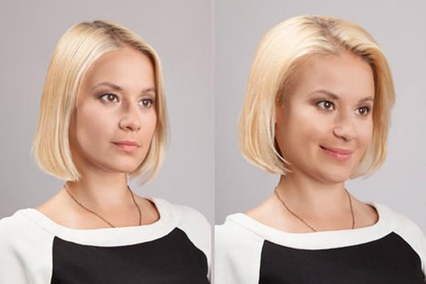 Буст ап для волос