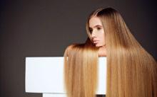 Как сделать волосы мягче: лучшие способы и средства