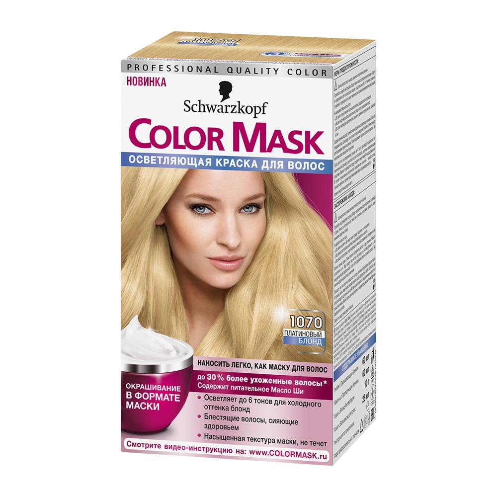 Краска для волос Шварцкопф