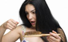 Маска от выпадения волос — отзывы и рецепты