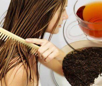 Кора дуба для волос