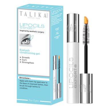 Гель Eyebrow Lipocils Expert Talika