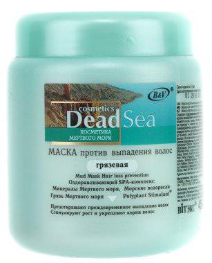Маска Dead Sea Spa