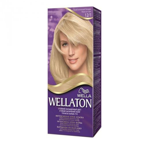 Wella Wellaton