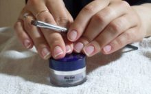 Что такое биогель для ногтей