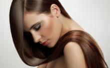 Что такое бразильское выпрямление волос