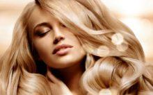 Способы увеличения густоты волос