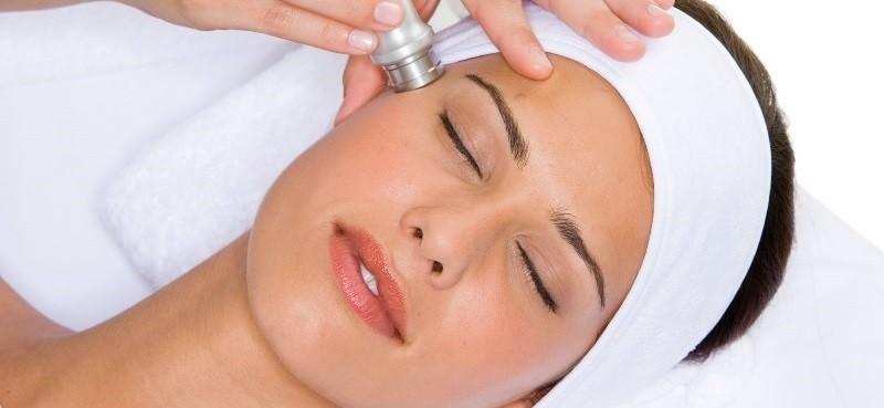 Лазерное лечение купероза на лице