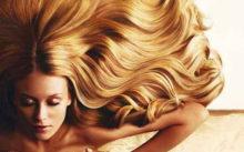 Окрашивание волос натуральным способом в домашних условиях