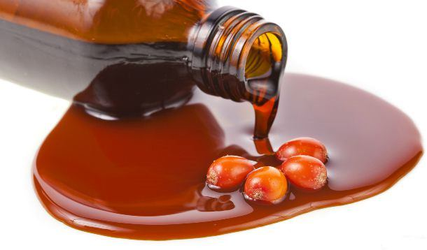 Облепиховое масло