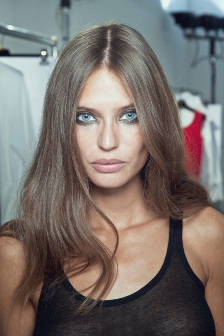 Как сделать русые волосы красивее 681