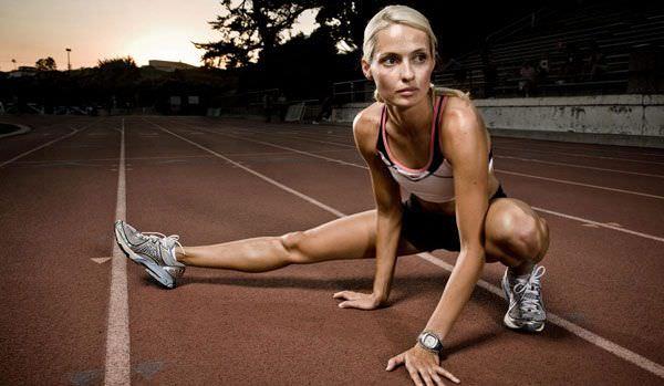 Ягодичные и икроножные мышцы
