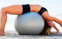 Как правильно укреплять спину