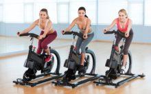 Как правильно заниматься на велотренажере для похудения