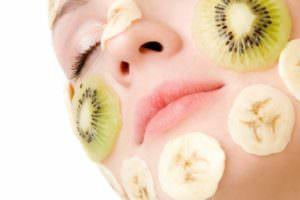 Маски с витамином С