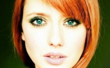 Зеленые глаза — какой цвет волос подходит