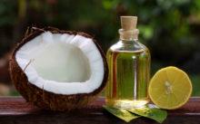 Кокосовое масло для волос: отзывы и инструкция по применению