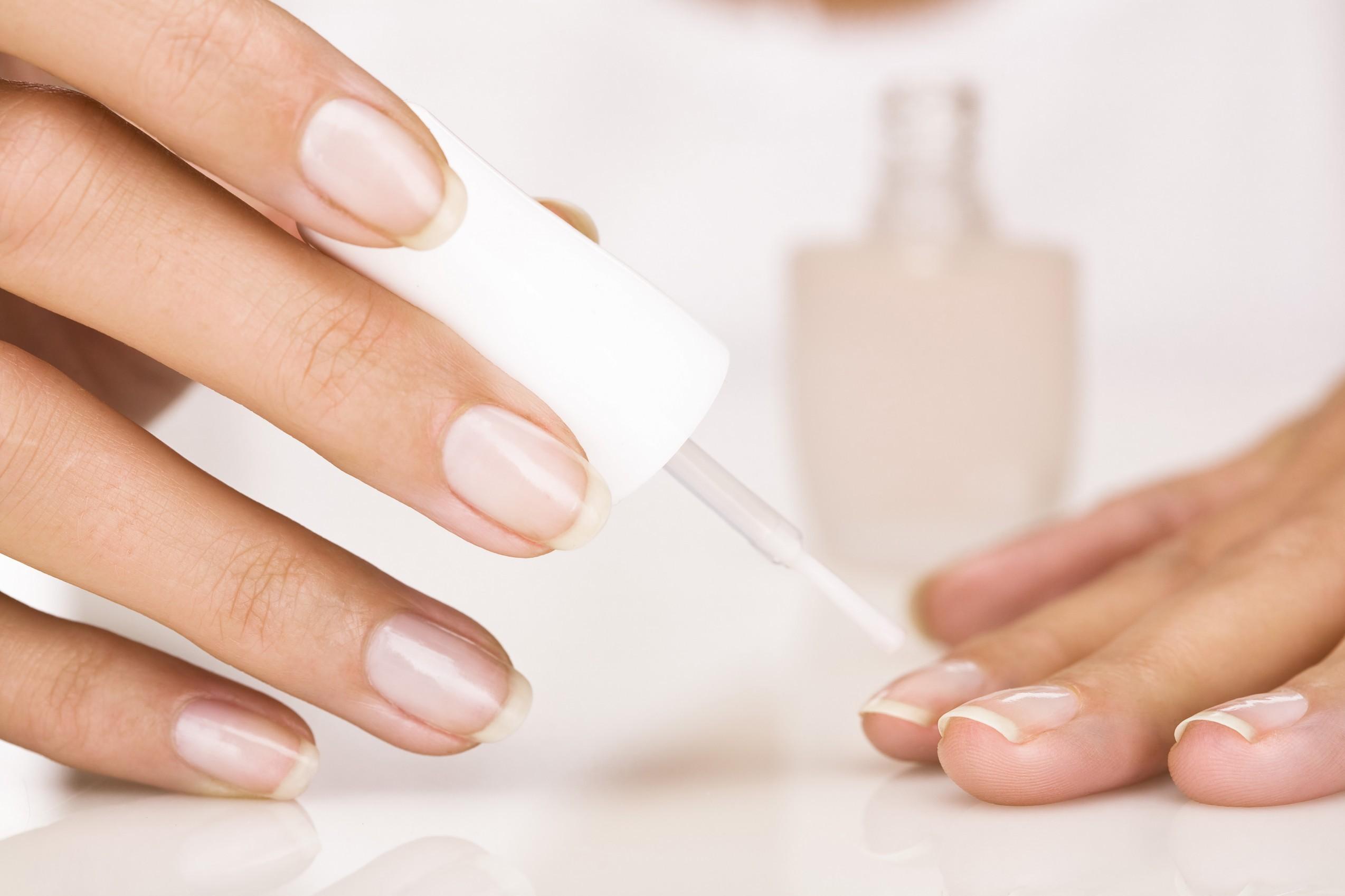 Симптомы и лечение грибка ногтей на руках
