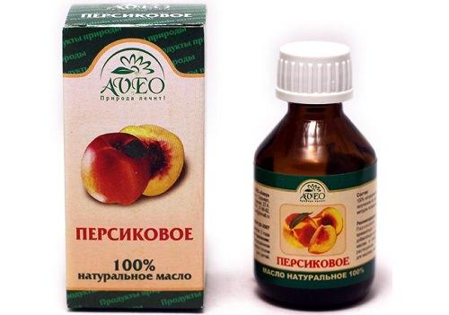 Масло персика или абрикосовых косточек