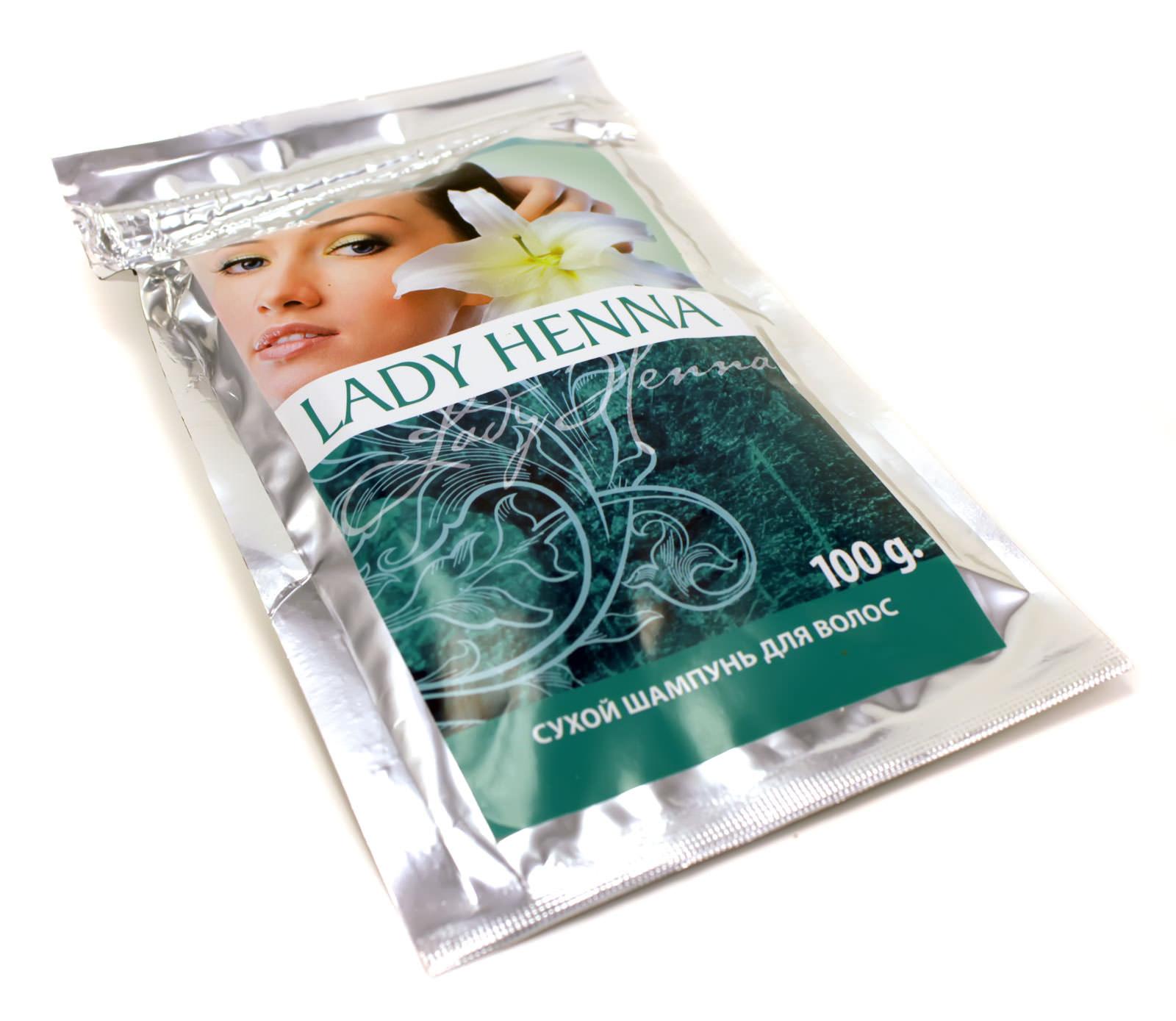 Lady Henna