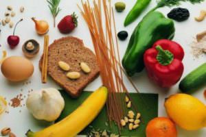 Еда для похудения