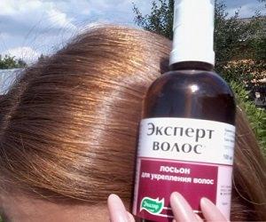 Спрей «Эксперт волос»