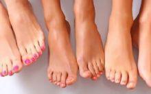 Эффективное лечение грибка ногтей