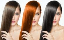 Как выбрать лучшую краску для волос
