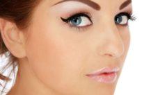 Идеальные брови – как покрасить в домашних условиях