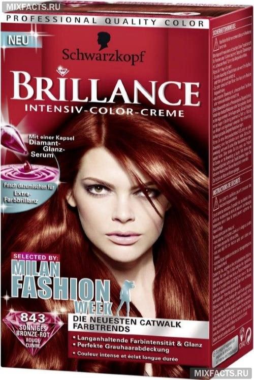 Краска для волос Schwarzkoupf&Henkel