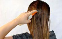Лучшая термозащита для волос – отзывы