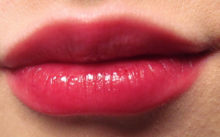 Что такое тинт для губ и как его наносить