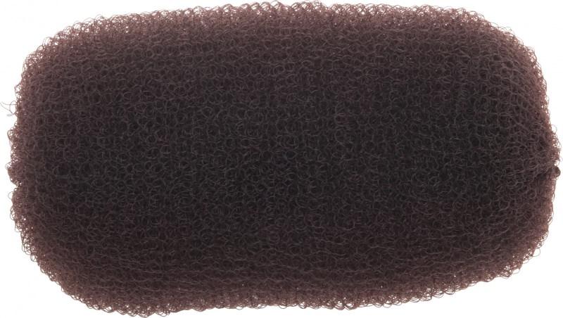 Овальный валик для волос