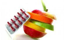 Какие витамины нужны для укрепления ногтей
