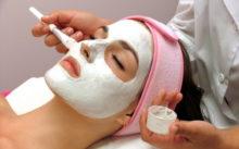 Лучшие маски для лица с витамином С