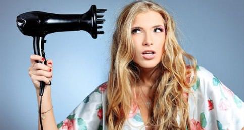 Как сделать волнистые волосы