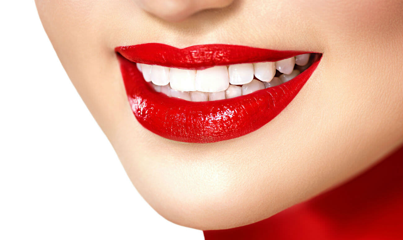 Отбеливание зубов в домашних условиях. Способы отбеливания зубов